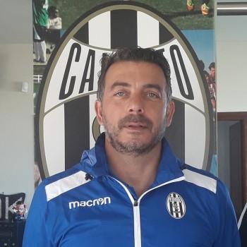 Μπουρμπάκης Νεκτάριος - Προπονητής Ανδρες & Κ12 (2007)