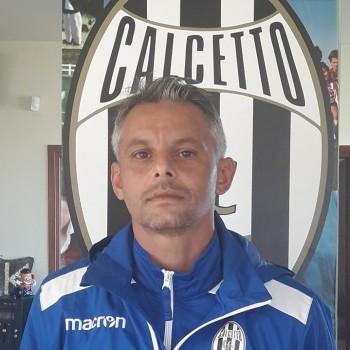 Τζούκαρης Σωτήρης - Προπονητής Κ10 (2010) & Κ8 (2011)