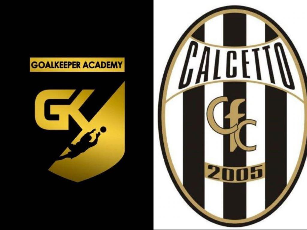 Έναρξη νέας συνεργασίας για το Calcetto Academy!