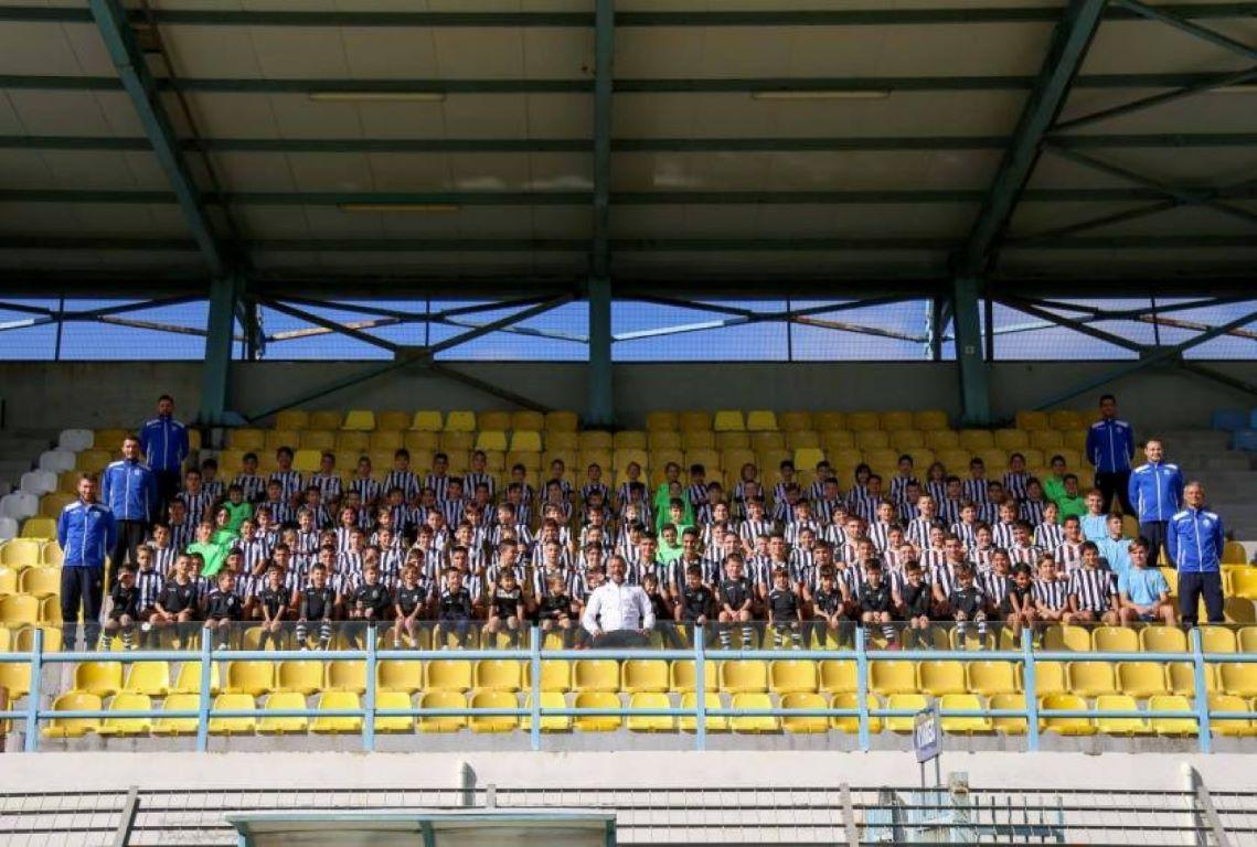 Αναστολή Λειτουργίας Ακαδημίας Ποδοσφαίρου Καλτσέτο.