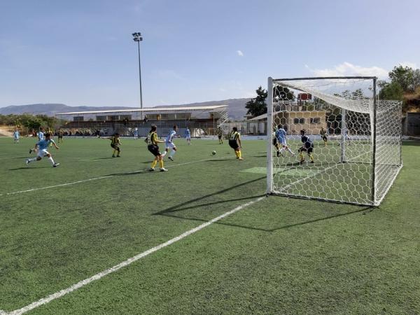 Εικόνες από το Θησέας - Καλτσέτο για την 2η Αγωνιστική του πρωταθλήματος Κ16.