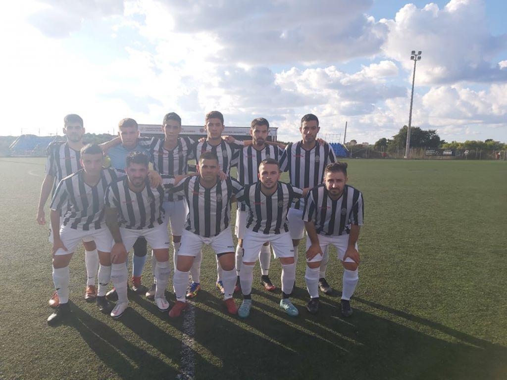 Πρώτη νίκη για το Καλτσέτο! 2-0 την ΕΘΚ!