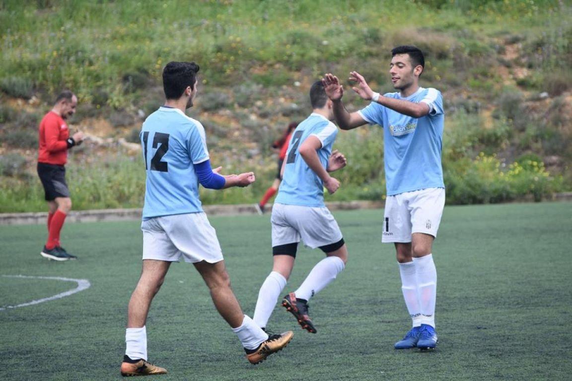 Χατ τρικ ο Κρεμασμενάκης και 5-0 τον Κουμπέ (ΦΩΤΟ)